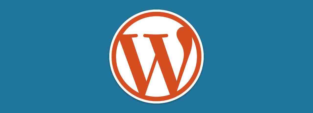 WordPress主题开发