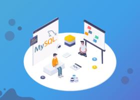mysql5.7数据库表操作