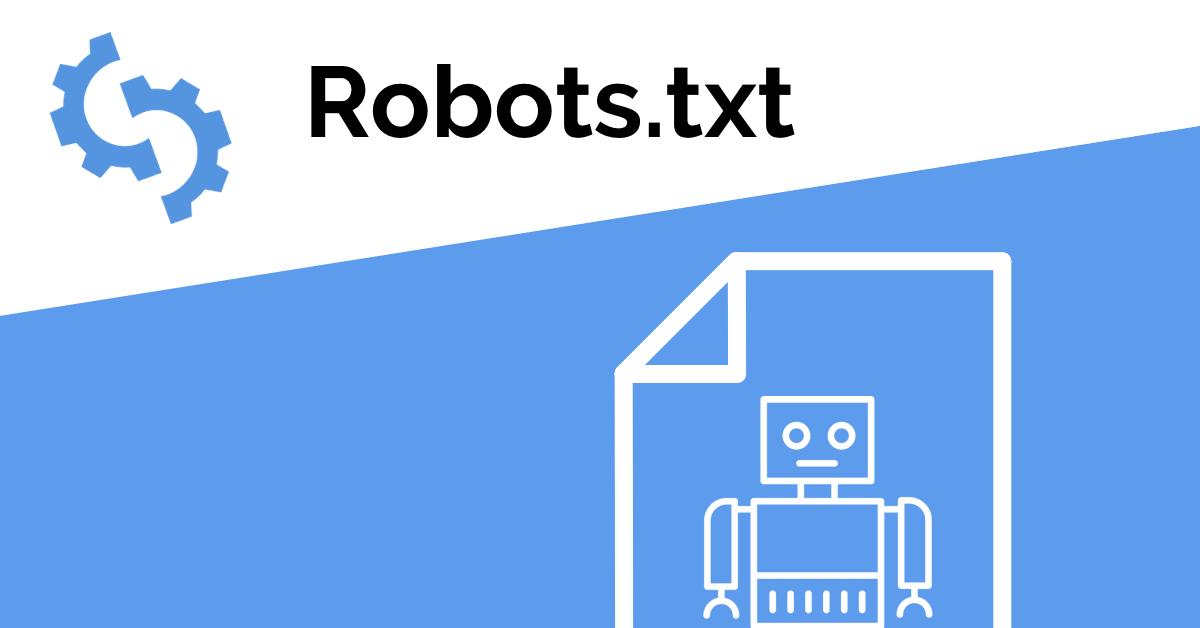 robots.txt设置错误