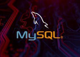 mysql数据库表
