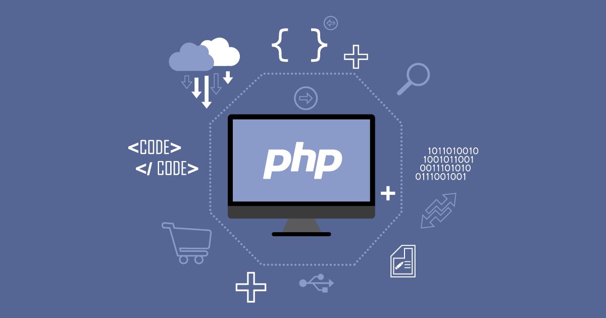 PHP-modern-develop