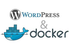 docker-wordpress