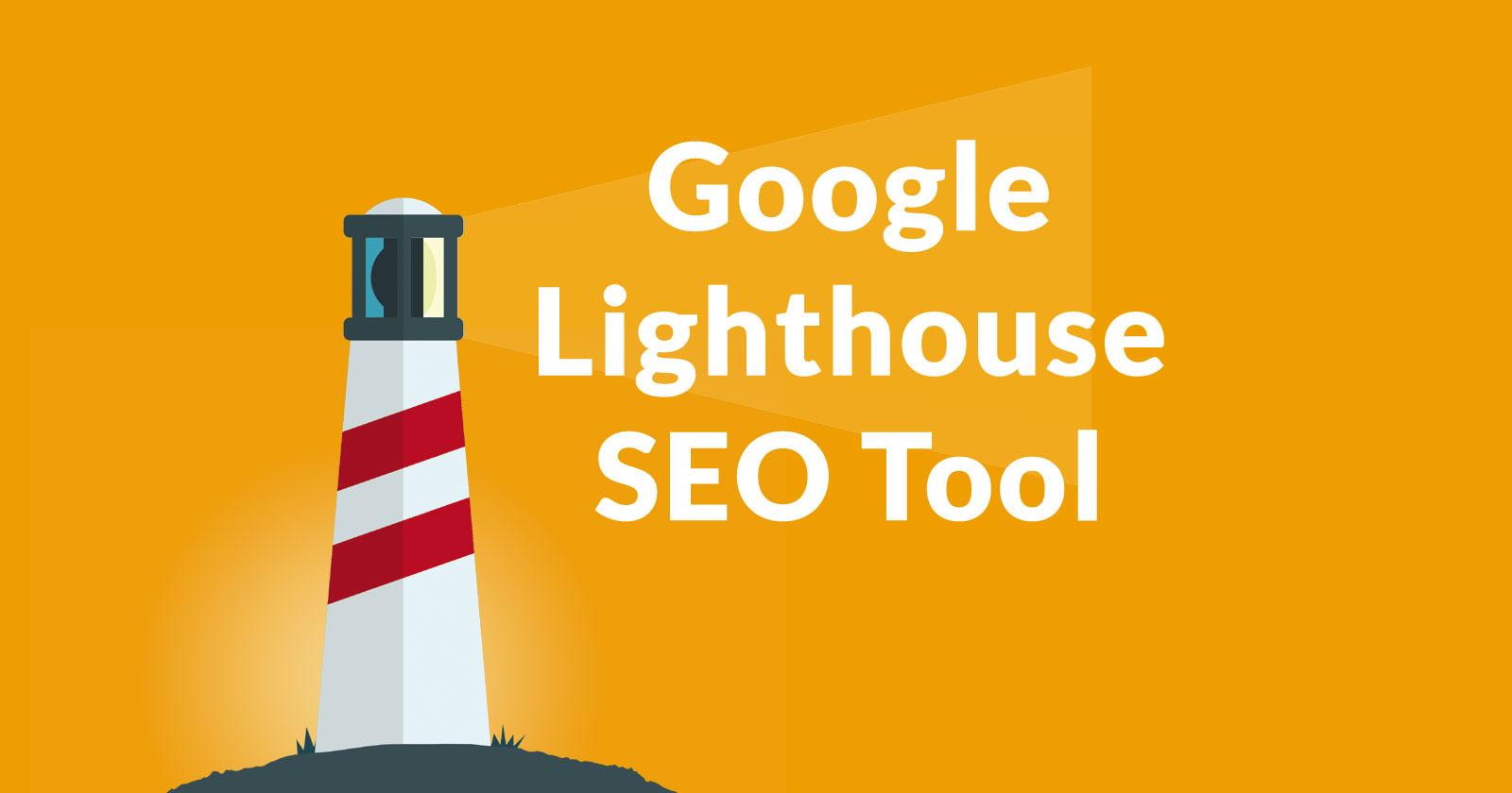 google-lighthouse-seo-tool