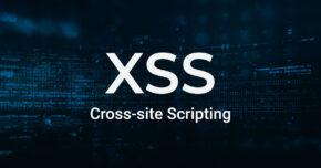 cross-website-scripting-xss