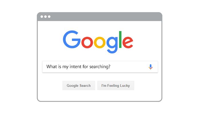google-search-intent-analysis