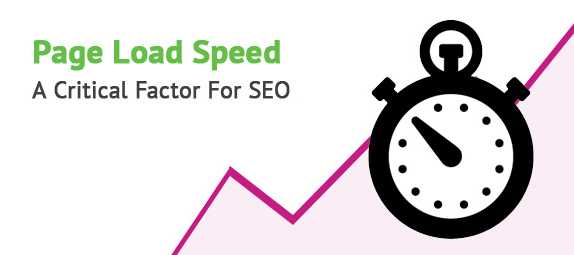 page-speed-seo-factor
