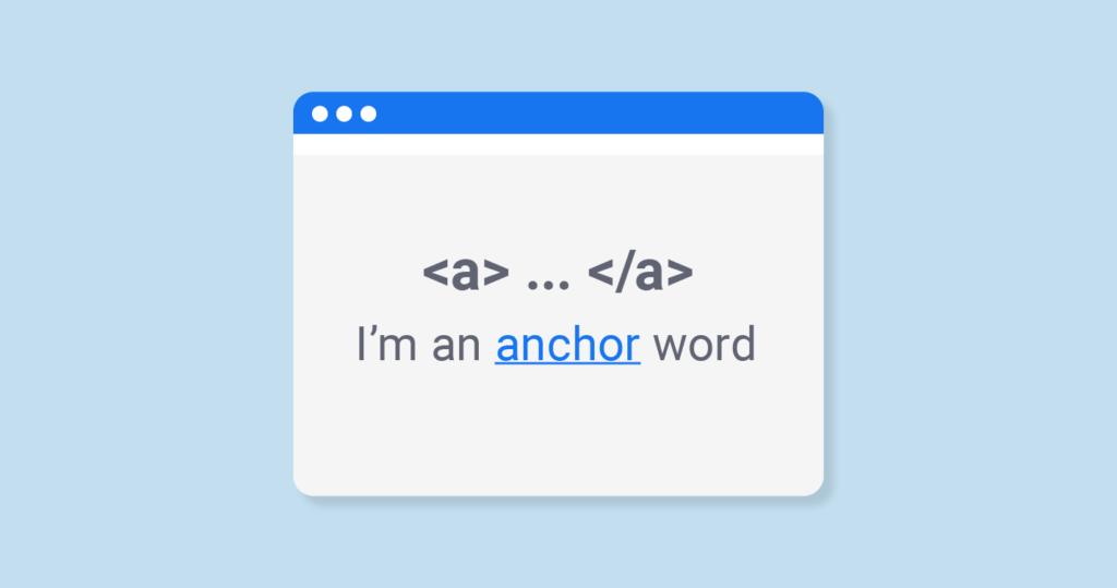 anchor-seo